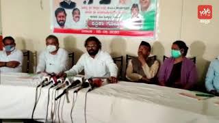 Eshwar Khandre Speech about Karnataka Govt Politics News || BJP VS INC | YOYO TV Kannada