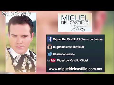 Miguel Del Castillo - La Hora De Paquito Chapoy  (Programa Completo)