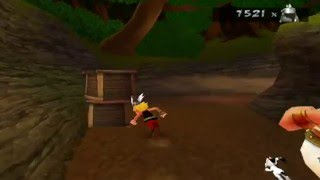Asterix & Obelix XXL [PS2] - (Walkthrough) - Part 1