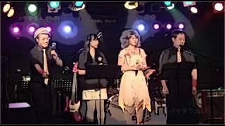 20170723 ホワイト☆ハルバーズデーイベント 歌:オオカバマダラ...