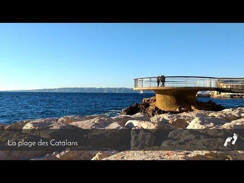 Ep.05- La plage des Catalans