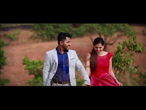 Shree & Sharmila | Prewedding  2017 | Love at first sight