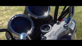 Royal Enfield Thunderbird  (Rumbler) Mauritius