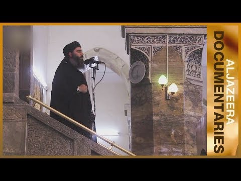 Enemy of Enemies: The Rise of ISIL (P2) | Featured Documentary