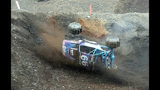 Icelandic Formula Offroad 2018 - Round 2, Stapafell
