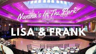DJ VLOG #113: Lisa & Frank's Wedding at Nanina's In The Park (Belleville, NJ)