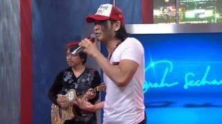 Gigi - Tak Lagi Percaya ( Live at Sarah Sechan )