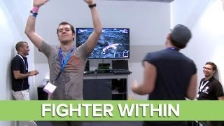 Fighter Within Xbox One Gameplay Gameplay - Kinect 2.0