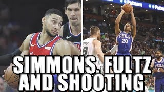 The Big Problems with the Philadelphia 76ers!