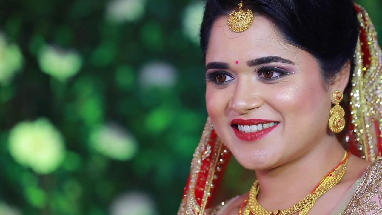 Pallavi & Tejaswi | Wedding Story | Blowupstudio | Patna