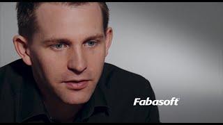 Max Schrems zur neuen EU-Datenschutz-Grundverordnung beim  Fabasoft TechSalon am 26. 04. 2016