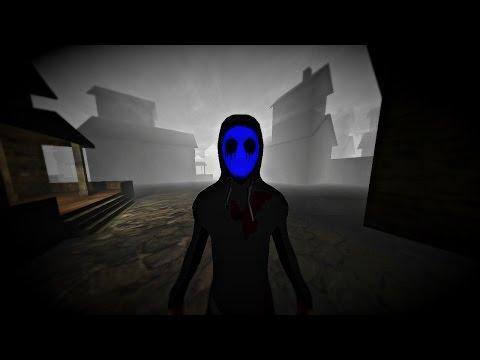 Eyeless Jack - Town - ВСТРЕЧАЙТЕ! БЕЗГЛАЗЫЙ ДЖЕК! ANDROID GAME