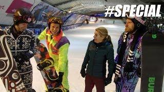 Wie is de Beste Snowboarder? [SPECIAL]