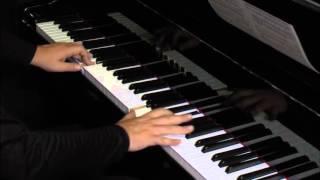 Carl Philipp Emanuel Bach (1714--1788)  Wurttemberg Sonatas N1 in A minor (Wq.49/1 - H.30)