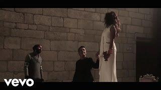 Alejandro Sanz - Un Zombie A La Intemperie Making Of