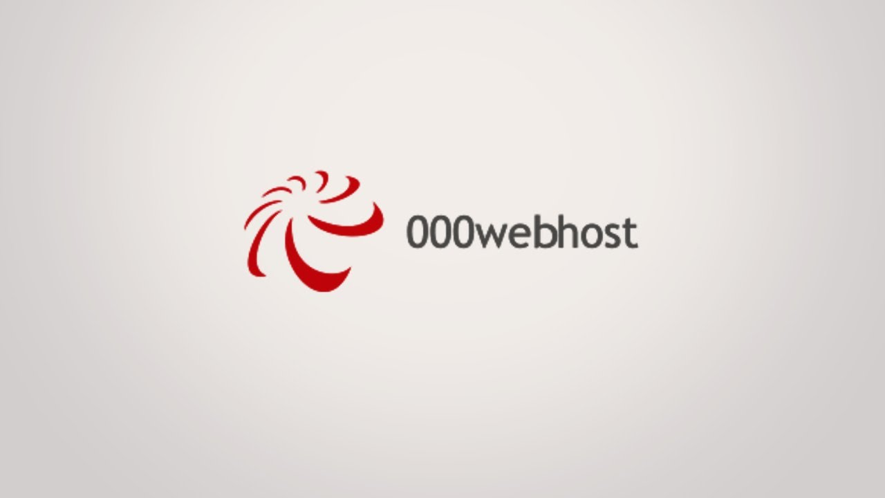 000webhost - Deleting a Website - YouTube