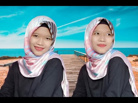MAKE UP NATURAL SEHARI-HARI | MAKE UP 3 PRODUK - YouTube