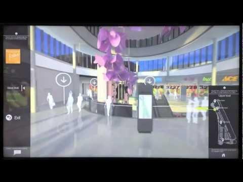 LIQUID: Interactive Environments