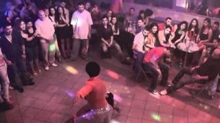 Baixar Jhon Vasquez and Yudi Aguilar second show at Chango Latin Club