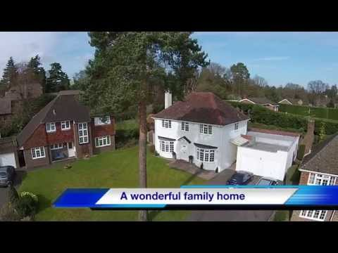 Pyrford - FOR SALE