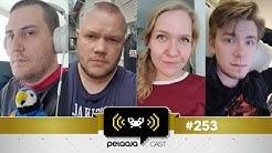 Pelaajacast 253 feat. Eemeli Rekunen: Mafiaa, Tony Hawkia ja Unreal Engine 5:tä