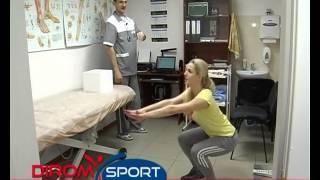 Фитнес тестирование Keep Fit
