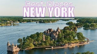 Top 10 Best Places To Visit In New York