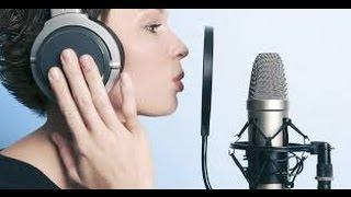 Apni Khud ki Aavaj me Background music ke sath Ganna Record Kaise Kre