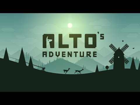 Alto's Adventure - Google Play Trailer
