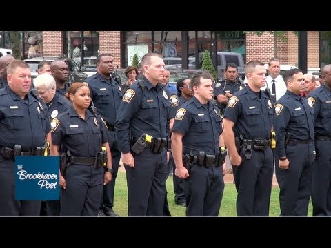 7 31 Brookhaven Police Force Launch Youtube