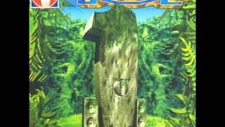 Roni Size & MC Dynamite & MC Navigator - One In The Jungle 7th June 1996