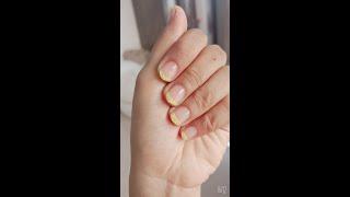 Small nails art | simple naila…