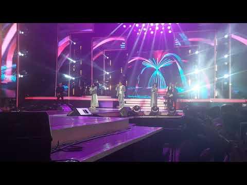 Dua Sedjoli - Dewa 19 feat GAC Live at Lapangan Munjul Cipayung 10 Agustus 2017