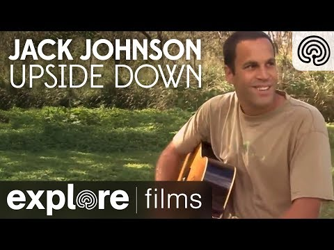 Jack Johnson: Upside Down from Curious George | Explore Films
