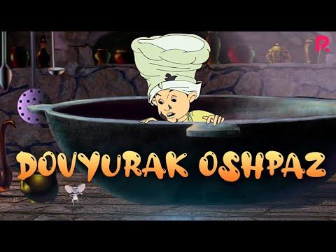 Dovyurak oshpaz (multfilm) | Довюрак ошпаз (мультфильм) #UydaQoling