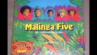 Malinga Five - Kaloule Woman  (HD)