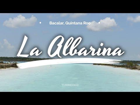 Hotel La Albarina en Bacalar