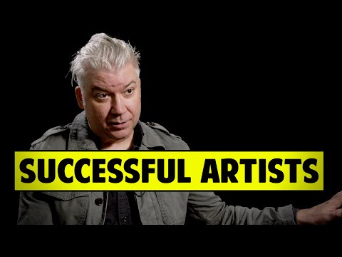 Most Successful Artists Have This In Common - Chris Gore