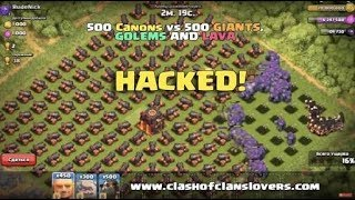 How to download COC HACK ! 100 % WORKING...