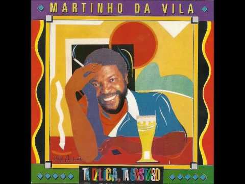 Martinho da Vila - Em Memória do Candeia