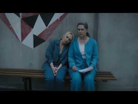 Download Wentworth Season 9 Episode 1 - End scene
