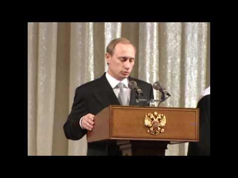 истинный рост Путина - 5