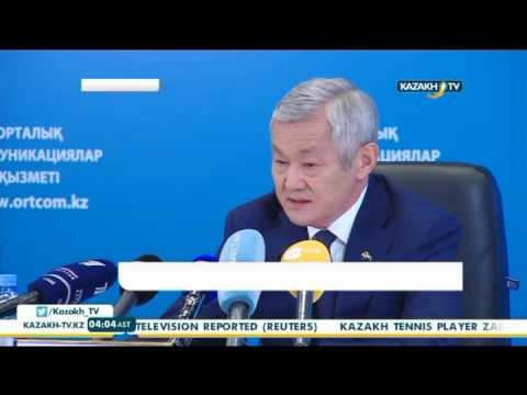 Company cars of state employees to be switched to natural gas - Kazakh TV