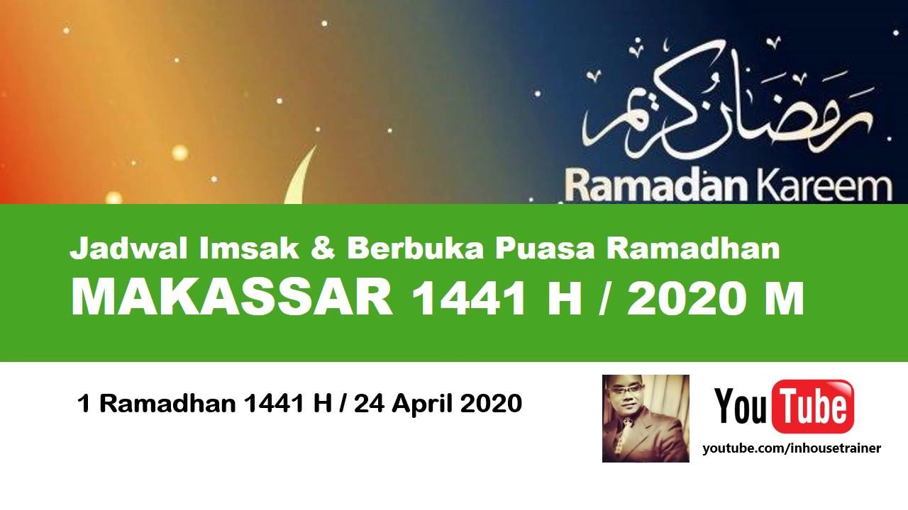 Wilayah MAKASSAR - Jadwal Imsak Berbuka Puasa Ramadhan ...