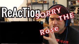 Baixar Ellis Reacts #82 // Reaction The Rose (더 로즈) - Sorry MV // Review