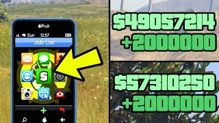 HOW TO MAKE $2,000,000+ IN GTA 5 ONLINE! (GTA 5 Best Ways To Make Money)
