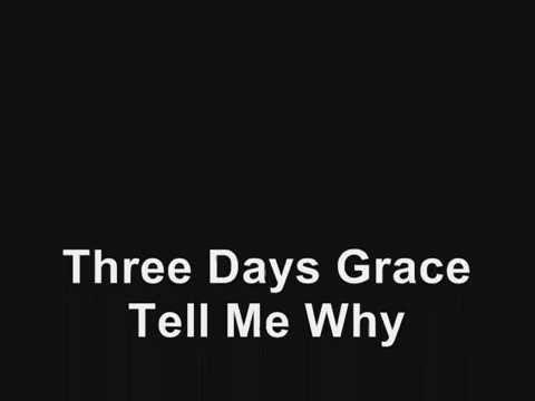 ThreeDaysGraceVEVO