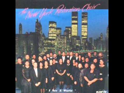 New York Restoration Choir - We Worship You