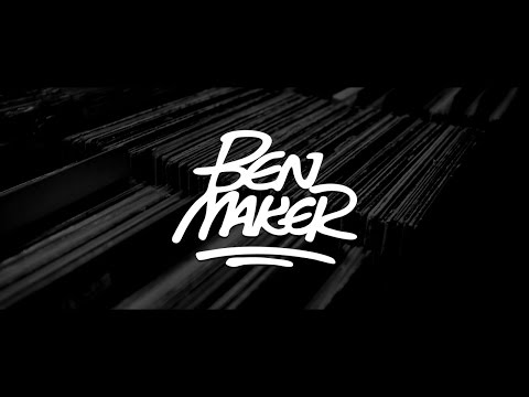 BEN MAKER - Memories (rap instrumental / hip hop beat)