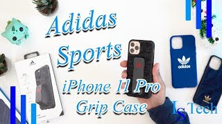 Adidas Sports Grip iPhone 11 P…